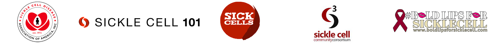 Sickle cell disease patient advocacy groups